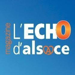 Echo d'Alsace Davidia