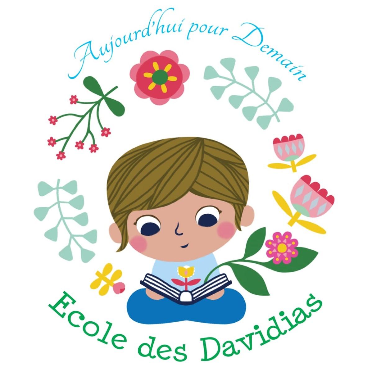 Ecole des Davidias - Aujourd'hui pour demain